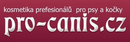 Pro Canis - kosmetika profesionálů pro psy a kočky